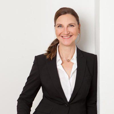 Susanne Ruppel, Geschäftsführerin, Gründerin von HeadQuest