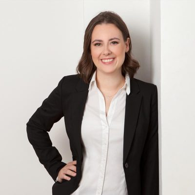 Anna-Lena Schüller, HeadQuest GmbH, Hamburg