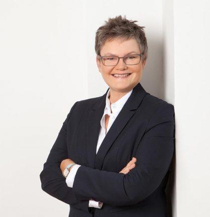 Sabine Müller, HeadQuest GmbH, Hamburg
