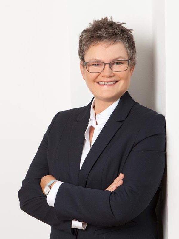 Sabine Müller, HeadQuest GmbH, Hamburg