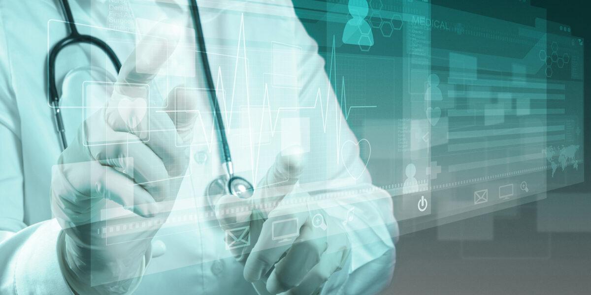 Bereichsleiter Healthcare Engagement global (m/w/d)