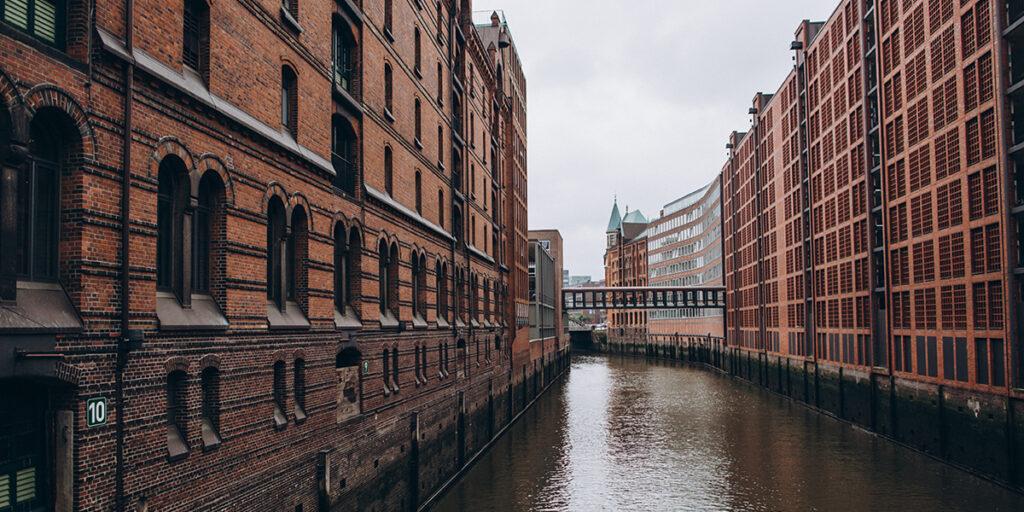 Gesucht: Senior Enterprise Architect (m/w/d), Hamburg